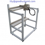 I-pulse smt feeder storage cart