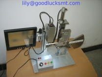 FUJI CP6 SMT FEEDER calibration jigs(manual)