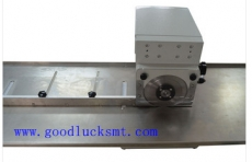 LED lights PCB Separator in surface mount technology