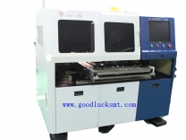 Automatic Insertion Machine in SMT area
