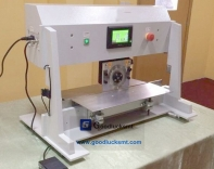 Automatic PCBA Board Separator For FR4 Multilayer PCB , pcb fabrication